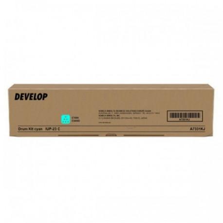 Develop IUP-P23C Ineo +3100p Drum unit Cyan 25k (A7331KJ)