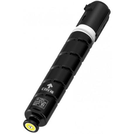 Canon C-EXV48Y yellow toner (9109B002)