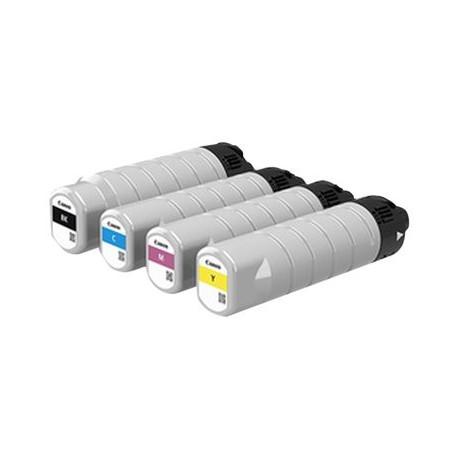 Canon PGI-7500XL Yellow Ink Cartridge (2793C001)