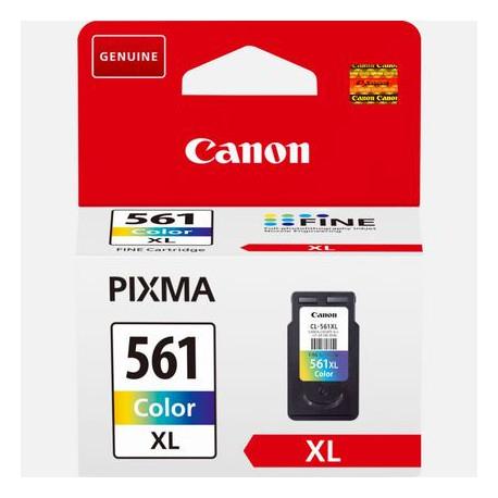 Canon CRG CL-561XL Color XL Ink Cartridge (3730C001)