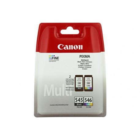 Canon PG-545/CL-546 Multi pack (8287B005)