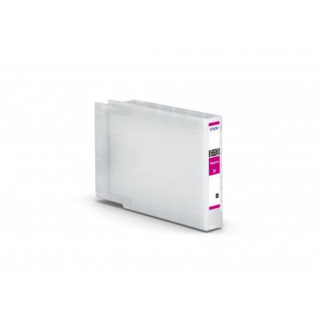 Epson WF-C8190/C8690 Ink Cartridge L Magenta Ink (C13T04C340)