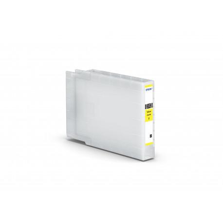 Epson WF-C8190/C8690 Ink Cartridge L Yellow Ink (C13T04C440)