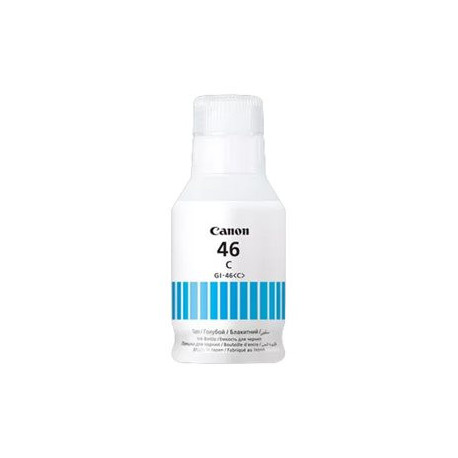 Canon GI-46 C EMB Cyan Ink Bottle (4427C001)