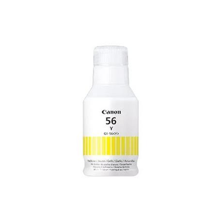 Canon GI-56 Y EMB Yelow Ink Bottle (4432C001)