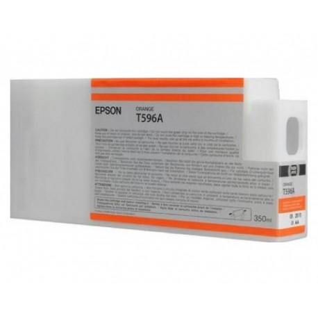 Epson T596A Orange Ink Cartridge (C13T596A00)