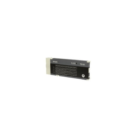 Epson T618 Black Ink Cartridge (C13T618100)