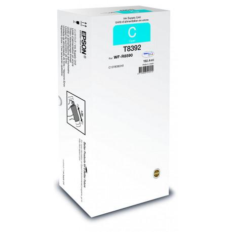 Epson WF-R8590 Cyan XL Ink Supply Unit (C13T839240)