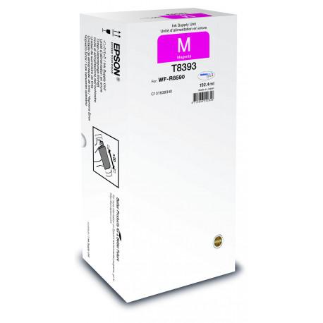 Epson WF-R8590 Magenta XL Ink Supply Unit (C13T839340)