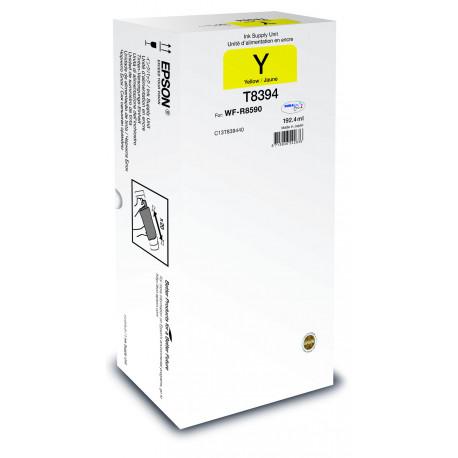 Epson WF-R8590 Yellow XL Ink Supply Unit (C13T839440)
