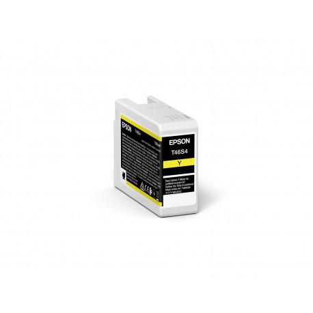 Epson C13T46S400 Yellow Ink Cartridge (C13T46S400)