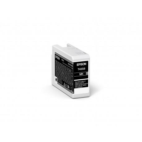 Epson C13T46S800 Matte Black Ink Cartridge (C13T46S800)