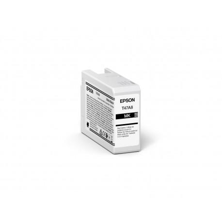 Epson C13T47A800 Matte Black Ink Cartridge (C13T47A800)