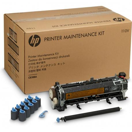 HP LaserJet 110V PM Kit (CB388A)