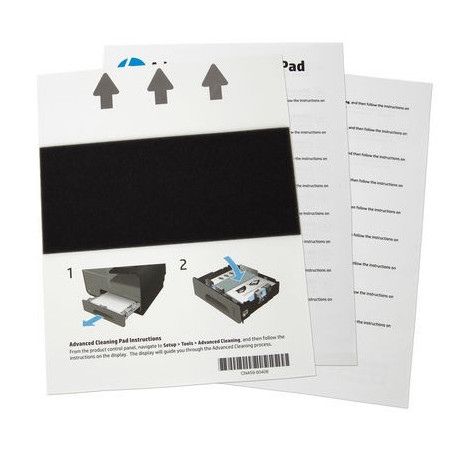 HP Advanced Cleaning Kit (CN459-67006)