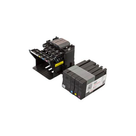 HP Printhead Kit (Europe) (CR324A)