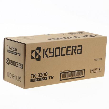 Kyocera TK-3200 Black Toner 40k (1T02X90NL0)