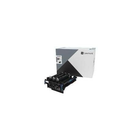 Lexmark 78C0ZK0 Imaging kit black return 125k (78C0ZK0)