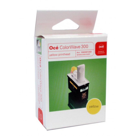 Canon Océ ColorWave 300 Yellow Printhead (1060091359)