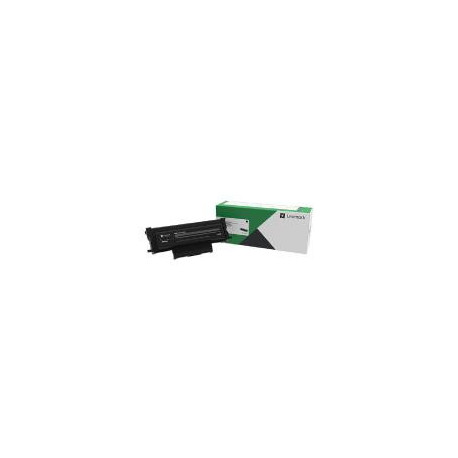 Lexmark B222H Black High Yield Return Program Toner Cartridge 3K (B222H00)