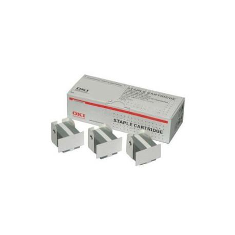 OKI MC7x0/MB7x0/ES71x0/ES74x0 Staples 3K (45513301)