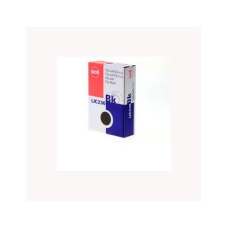 Print/Copy/Fax (noname, eller lille mærke) Océ IJC236 CS2124/CS2436/CS2236 black Ink Dye 130ml (29952265)