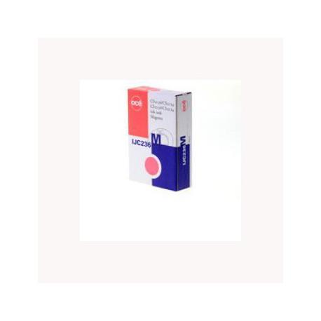 Print/Copy/Fax (noname, eller lille mærke) Océ IJC236 CS2124/CS2436/CS2236 Magenta Ink Pigmented 130ml (29952267)