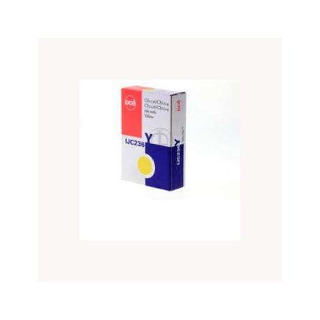 Print/Copy/Fax (noname, eller lille mærke) Océ IJC236 CS2124/CS2436/CS2236 Yellow Ink Pigmented 130ml (29952268)