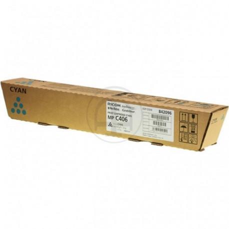 Ricoh Toner cyan MP C307 6K (842096)