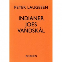 Indianer Joes vandskål