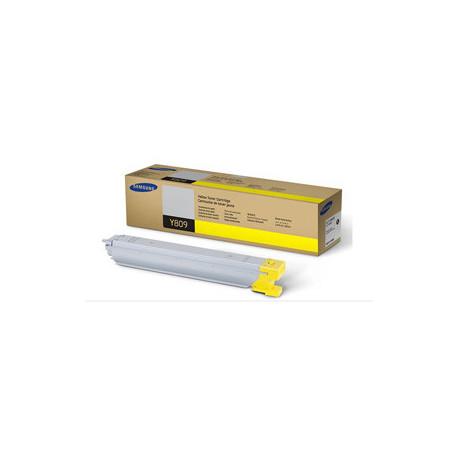 HP CLX-9201NA toner yellow 15K (SS742A)