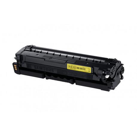 HP C3010/C3060 toner yellow 5K (SU491A)