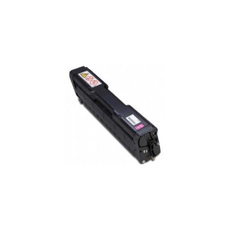 Ricoh/NRG SPC231SF/SPC310HE/SPC320DN magenta toner 6K (406481)