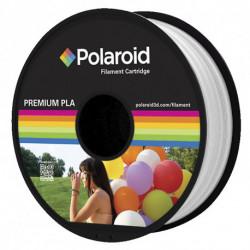 Polaroid 1Kg Universal Premium PLA 1,75mm Filament White (PL-8001-02)
