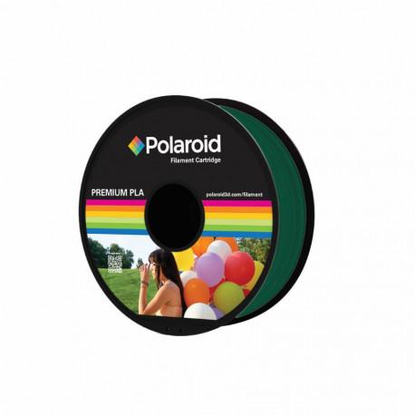 Polaroid 1Kg Universal Premium PLA 1,75mm Filament Dark Gree (PL-8014-00)