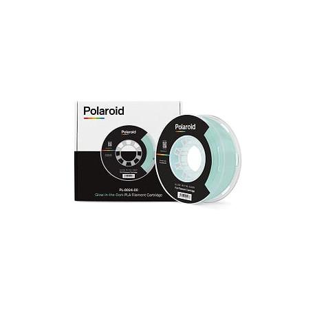 Polaroid 1Kg Univ. Premium PLA 1,75mm Filament Glow-in-the-D (PL-8024-00)