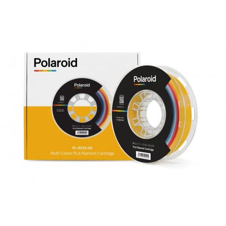 Polaroid 1Kg Universal Premium PLA 1,75mm Filament Multi-Col (PL-8025-00)