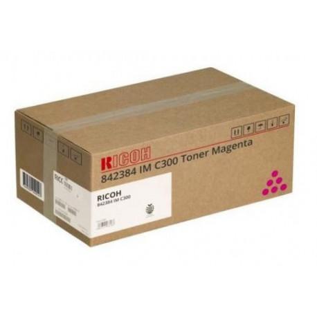 Ricoh IM-C 300 Toner magenta 6k (842384)
