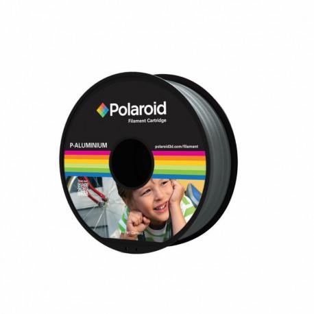 Polaroid 1Kg Universal P-ALUMINIUM 1,75mm Filament (PL-8504-00)
