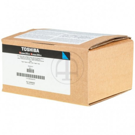 Toshiba e-Studio 305 CP Cyan toner 3K (6B000000746)
