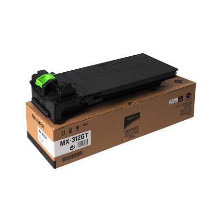 Sharp MX312GT Black Toner (MX312GT)