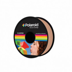 Polaroid 1Kg Universal P-COPPER Filament Material (PL-8502-00)