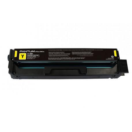 Pantum CTL-2000Y toner cartridge yellow 1,5K (CTL2000Y)