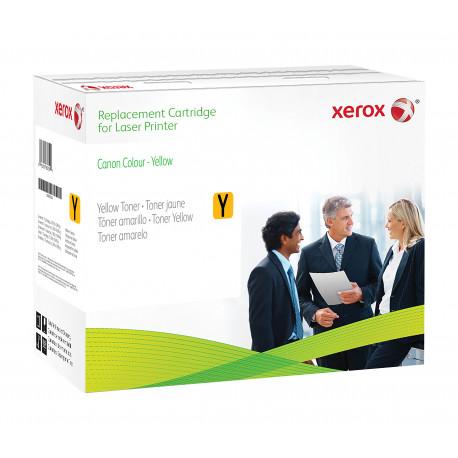 Xerox XRC toner CRG 723H yellow (006R03506)
