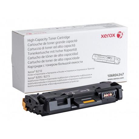 Xerox B210/B205/B215 toner 3K (106R04347)