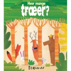 Hvor mange træer