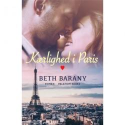 Kærlighed i Paris: Magisk romance