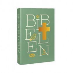 Bibelen: Konfirmandbibelen, grøn