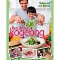 Familiens kogebog: Madlavning med børnene