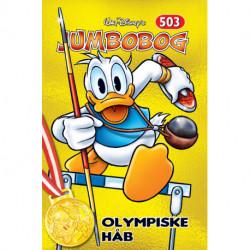 Jumbobog 503: Olympiske håb
